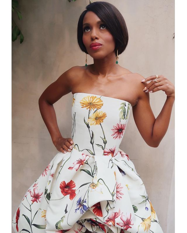 Spring Summer Bountiful Floral Trend 2021
