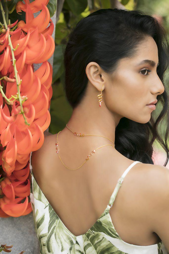 SS 21 Fine gold jewellery