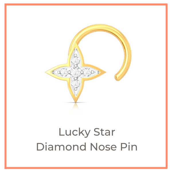 Cosmos Inspired Diamond Jewellery