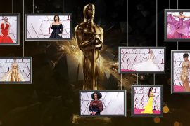 Oscars 2021 93rd Annual Academy Awards, Arrivals, Los Angeles, USA - 25 Apr 2021