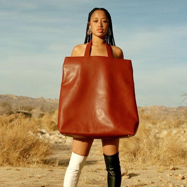Essential Bags Spring Summer 2021