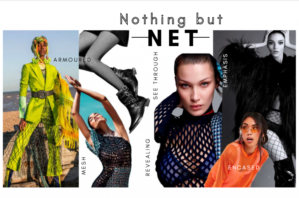 Designer Mood Board Net Trend Spring Summer 2021