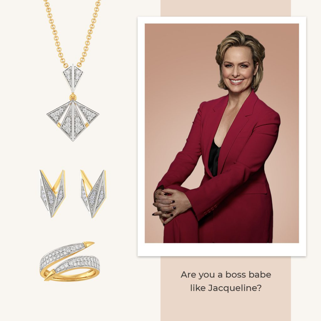 The Bold Type Jacqueline