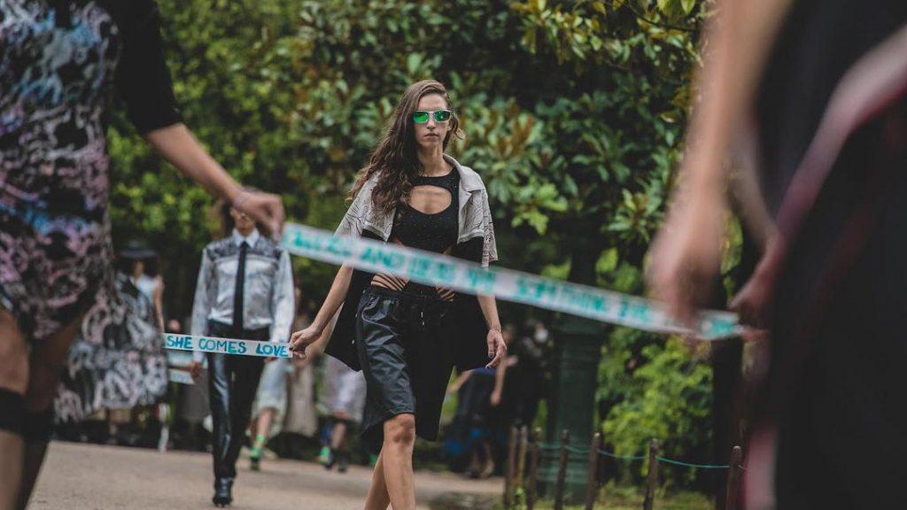 Active wear trend 2021