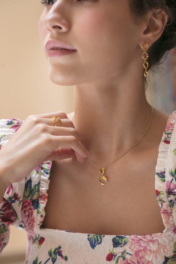 pendants for self-love