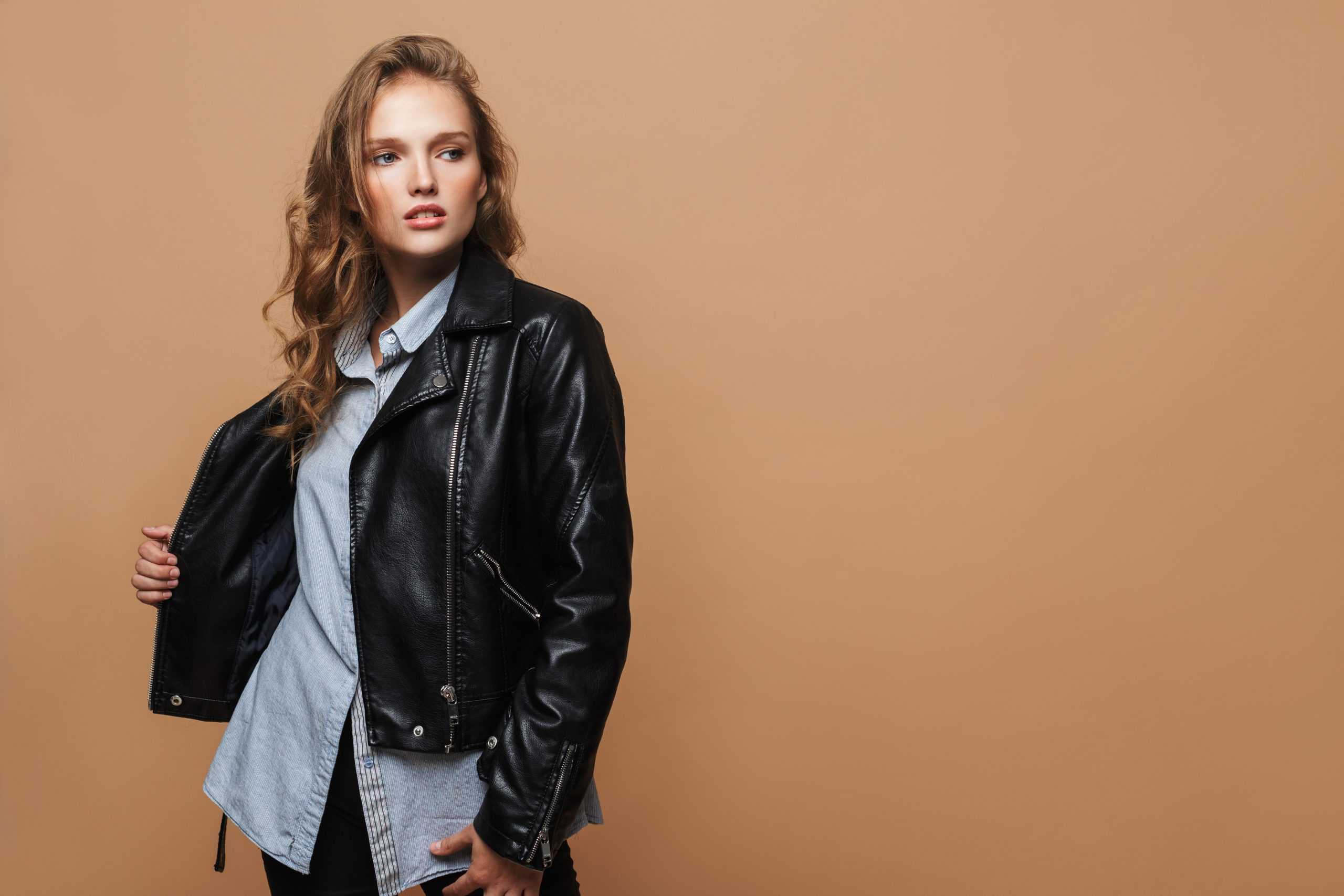 SS'21: Luxe is the New Leather