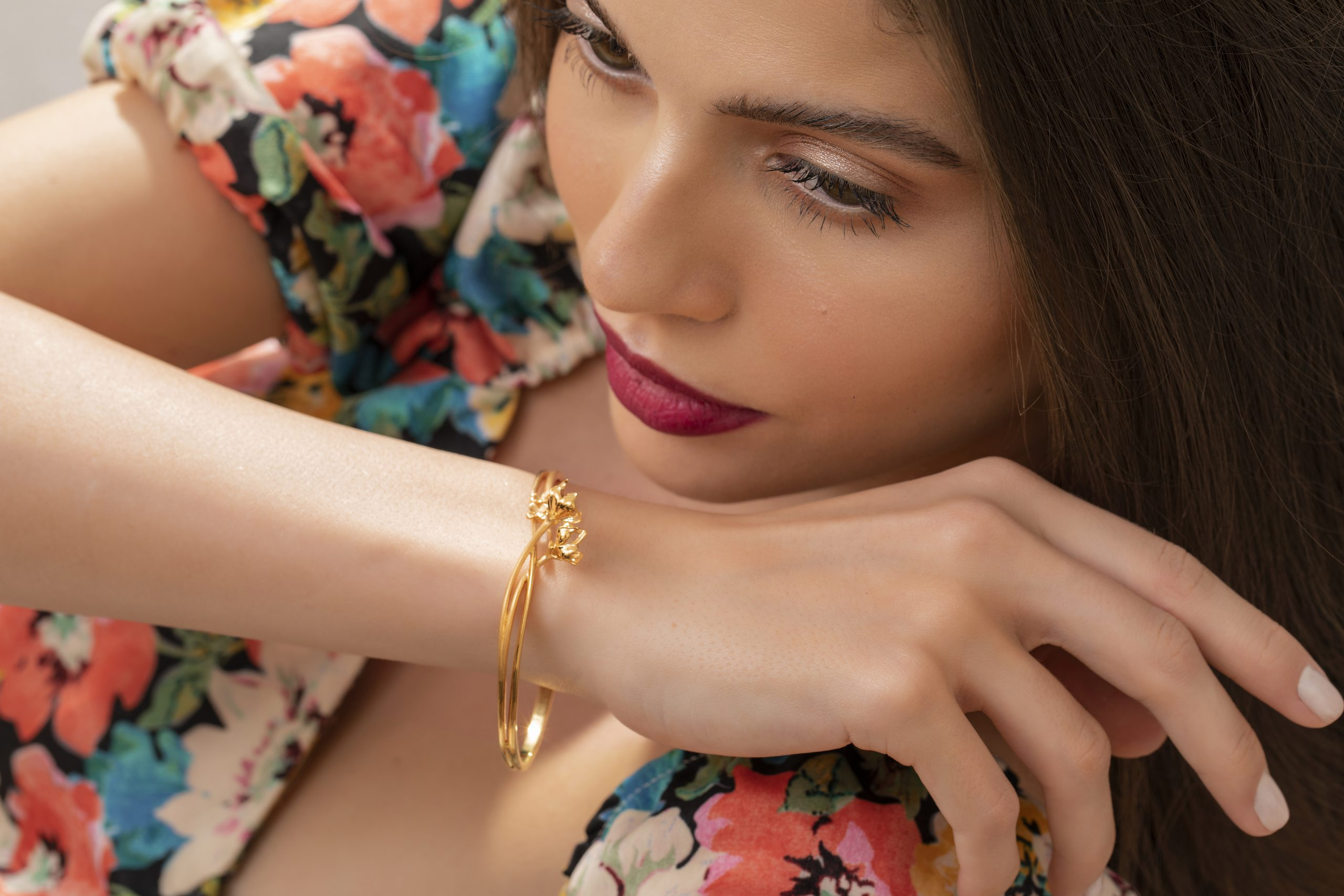 Trendy Bangles For Your Everyday! #Fashion