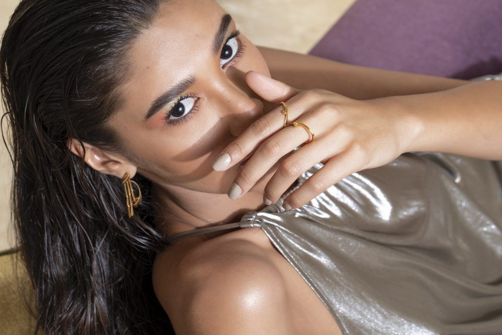 melorra gold jewellery for everyday