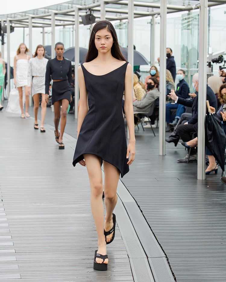 Shirt Black Dress