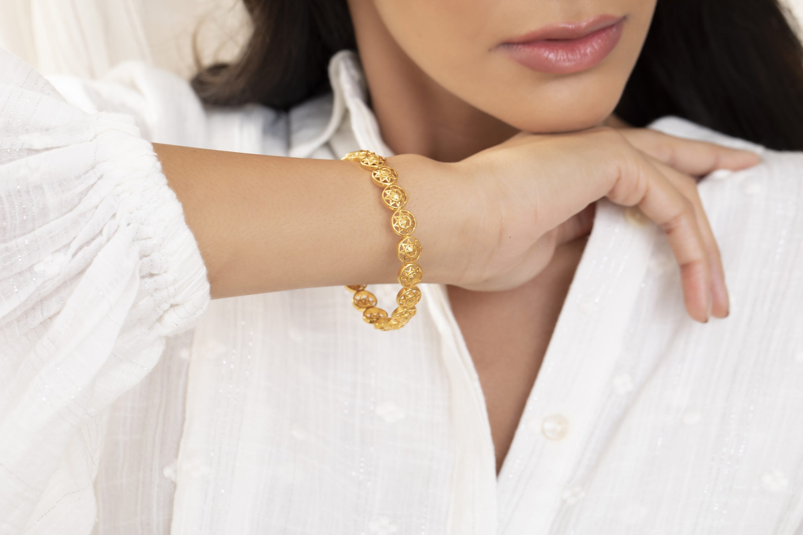 8 reasons why Melorra jewellery is perfect for everyday!