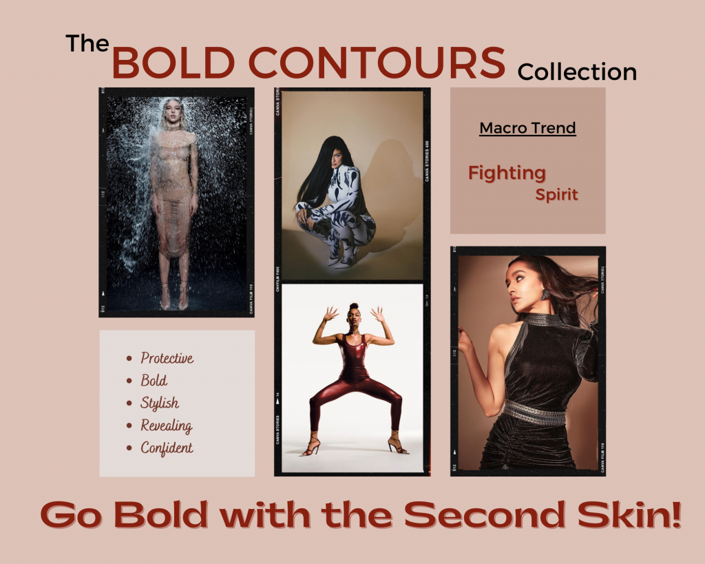 second skin trend 2021