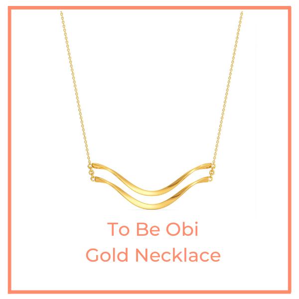 cinch it up gold jewellery