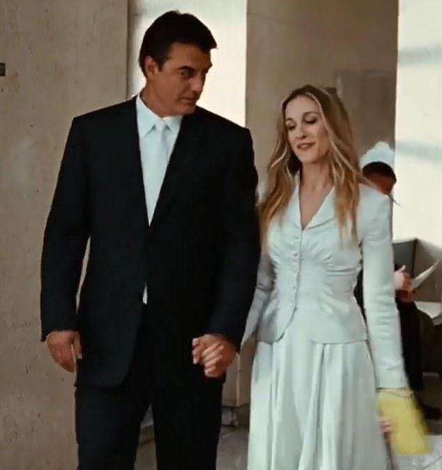 wedding sharp