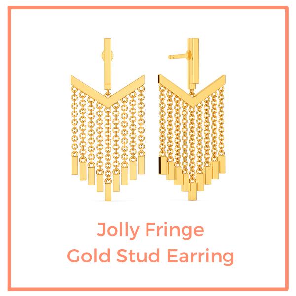 july bestsellers gold earring
