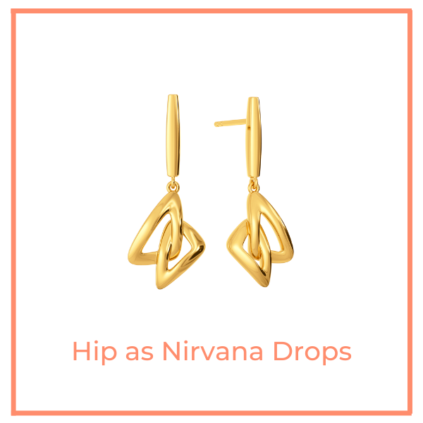 Hip as Nirvana Drops
