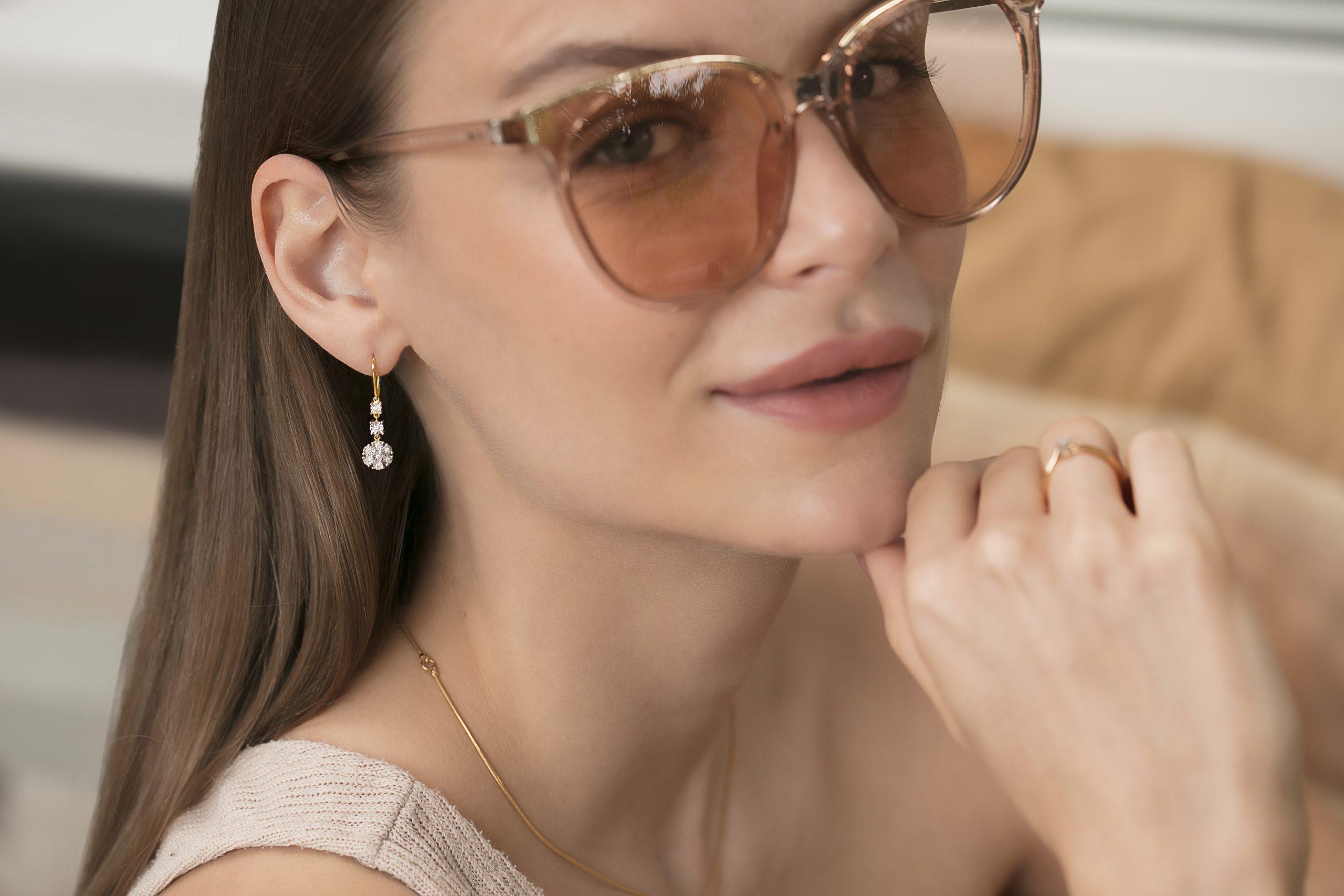 july bestsellers diamond earring