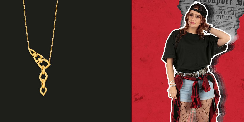 AW21: Take A Plunge Into Grunge #TrendAlert