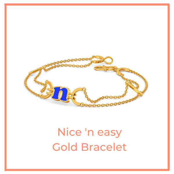 Bestselling bracelet august