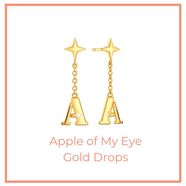 earrings for daughter