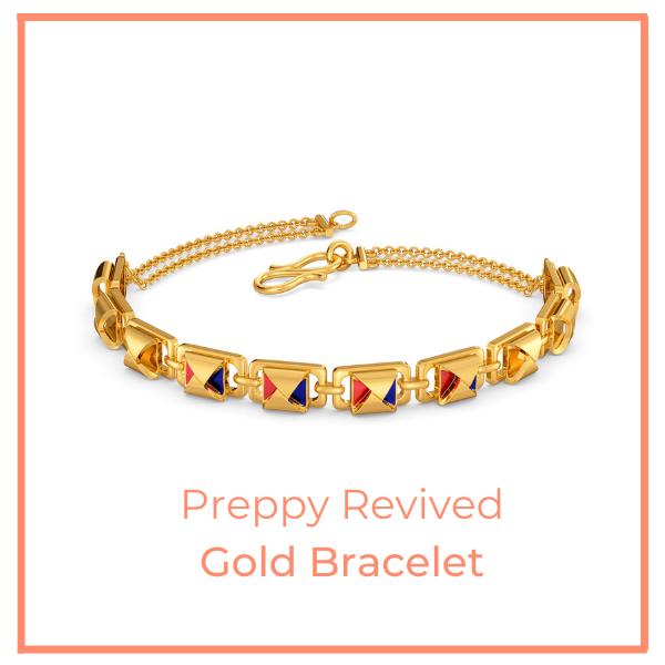 Preppy Revives Bracelet