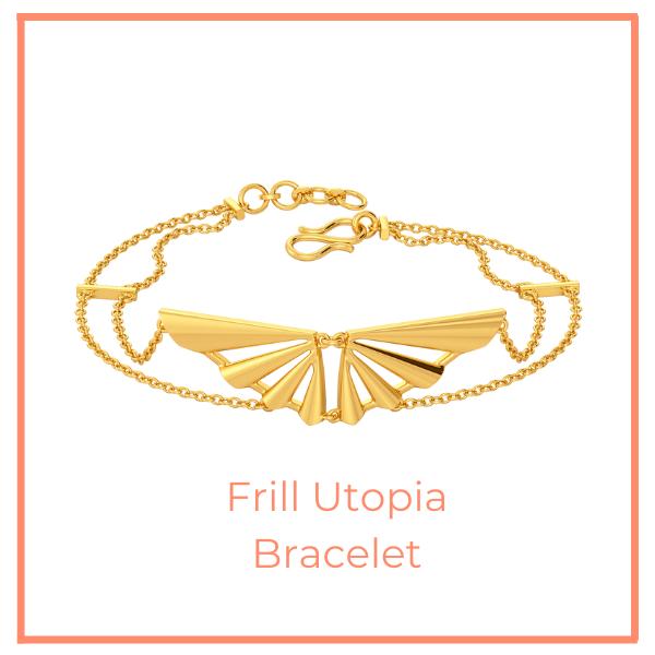 Frill Utopia Bracelet