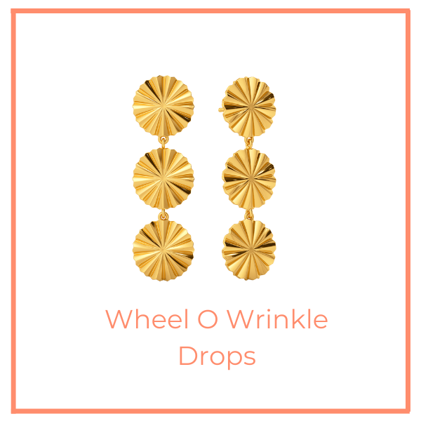 Wheel O Wrinkle Drops